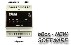 bBox NEW SOFTWARE